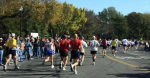 Marathon, by Thad Zajdowicz