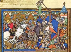 Medieval-Soldiers