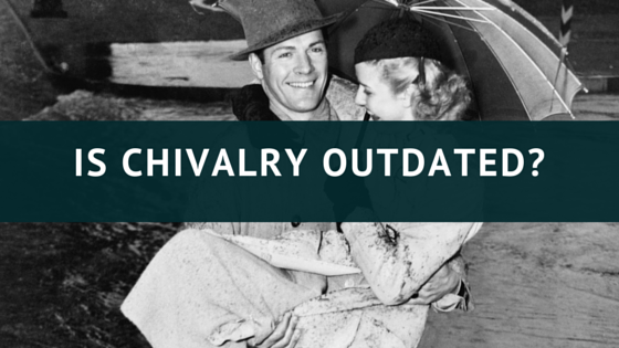 ChivalryToday.com - A Great Deal of Chivalry