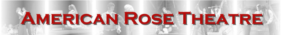 logo for American Rose Theatre