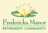 logo for Fredericka Manor Retirement Community