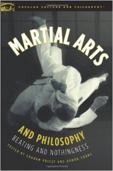 cover image of Martial Arts & Philosophy