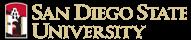 logo for SDSU Writers Conferece