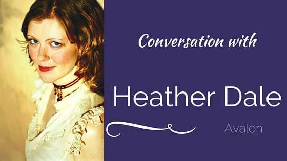 Conversation with Heather Dale | ChivalryToday.com