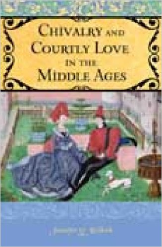 courtly love and chivalry essay Free essays & term papers - chivalry and courtly love, miscellaneous.