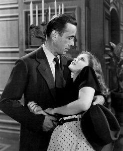 image of Marlowe & Sternwood from The Big Sleep