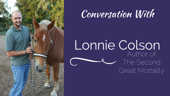 Conversation With Lonnie Colson