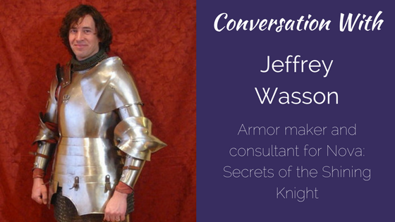 Conversation With Jeffrey Wasson