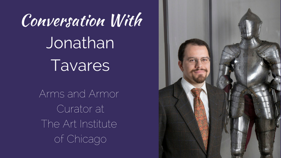 Conversation With Jonathan Tavares