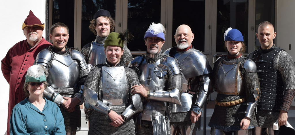 Our Knights