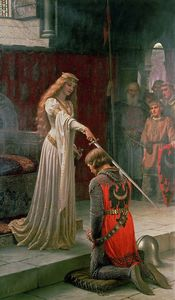 Accolade_by_Edmund_Blair_Leighton-1