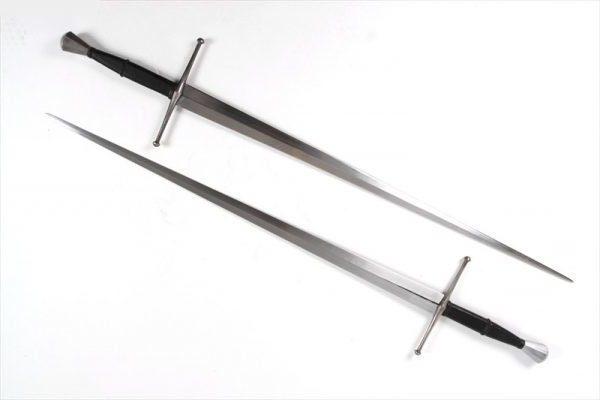 Talhoffer Sword