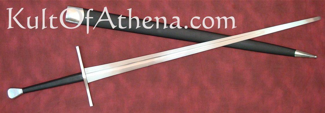 Tinker Pearce Sword
