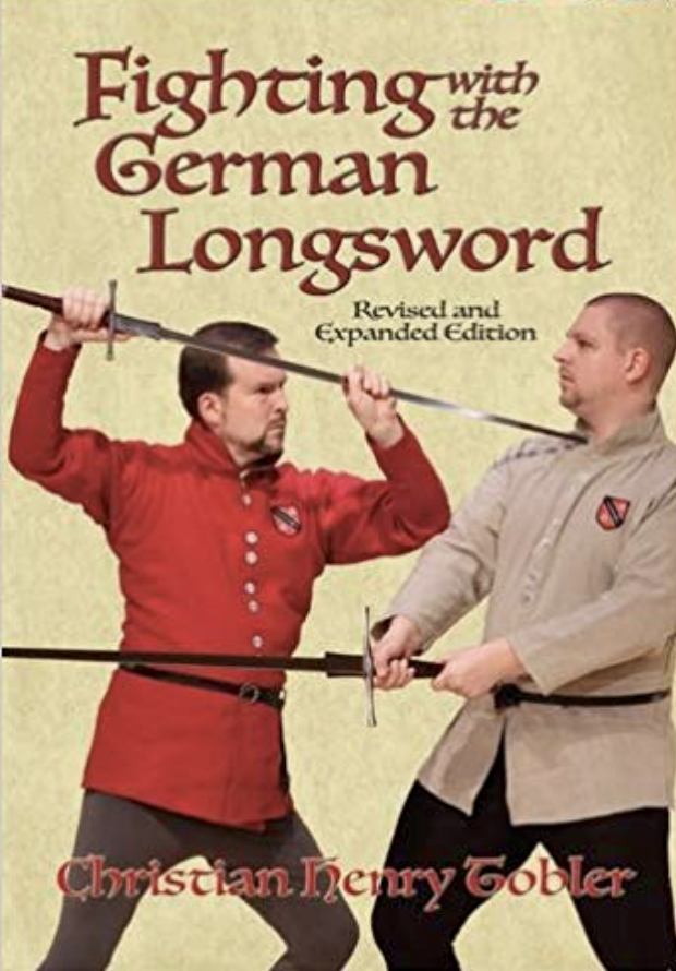 Fighting with the German Longsword