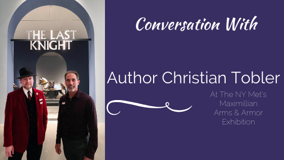 Conversation With Christian Tobler
