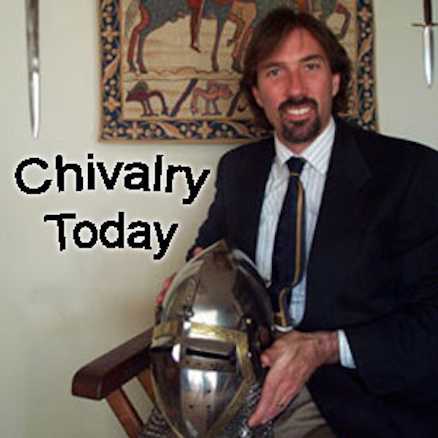 Chivalry Today Podcast